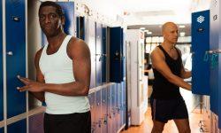 Mens lockers (Large)