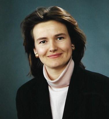 Corinne Gee-Turner BSc (Hons) MSc (Econ)