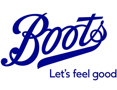 Boots offers £10 when you spend £60